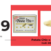 Patates Chic LENG D'OR x3 Kgs.